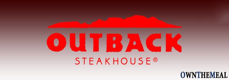Outback Steakhouse Menu & Prices