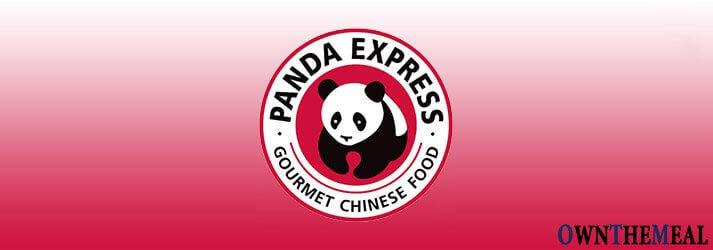Panda Express Menu & Prices
