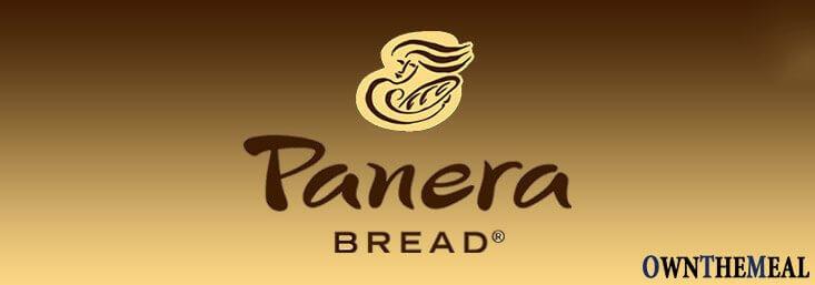 Panera Bread Catering Menu