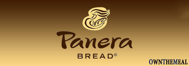 Panera Bread Menu & Prices
