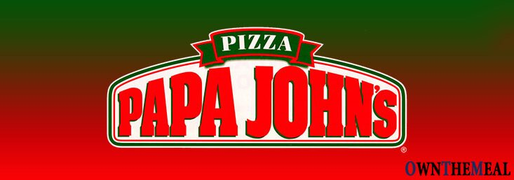 Papa John's Menu & Prices