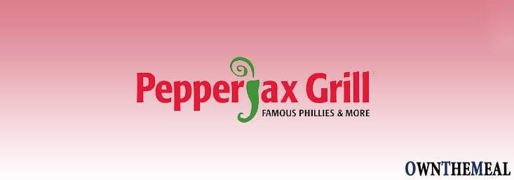 Pepperjax Grill Menu & Prices