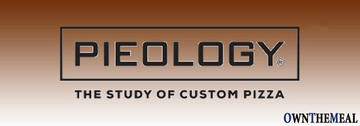 Pieology Menu & Prices