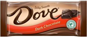 dove silky smooth