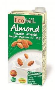 ecomil almond milk