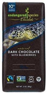 endangered species dark