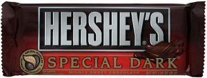 hershey's special