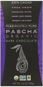 pascha dark chocolate