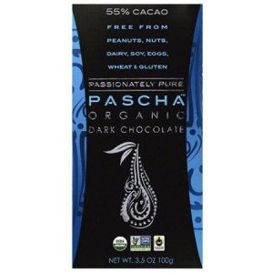 pascha organic dark