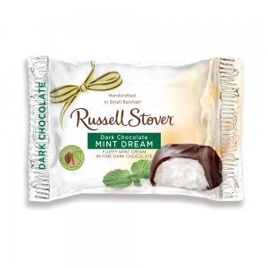 russell stover's dark mint