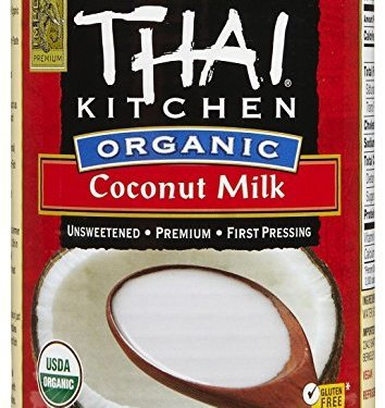 Coconut Milk: The 12 Best & Worst Brands