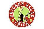 Chicken Salad Chick menu