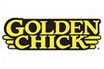 Golden Chick menu