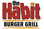 Habit Burger menu
