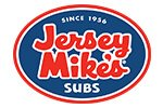 Jersey Mike's Catering Menu