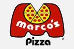 Marco's Pizza menu