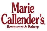Marie Callender's menu