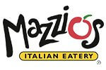 Mazzio's menu