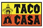 Taco Casa menu