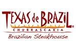 Texas de Brazil menu