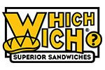 Which Wich Menu Prices