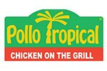 Pollo Tropical Catering Menu