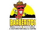 Barberitos Catering Menu