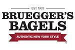 Bruegger's Bagels Menu Prices