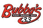 Bubba's 33 Menu Prices