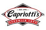 Capriotti's Breakfast Hours