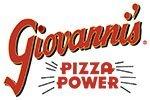 Giovanni's Pizza Menu Prices