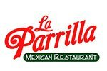 La Parrilla Happy Hour