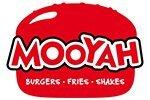 Mooyah menu