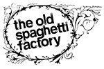 Old Spaghetti Factory Gluten Free Menu