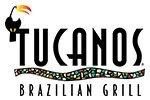 Tucanos menu