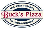 Buck's Pizza Menu Prices