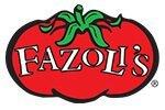 Fazoli's Gluten Free Menu