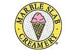 Marble Slab Creamery menu