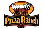 Pizza Ranch gluten free